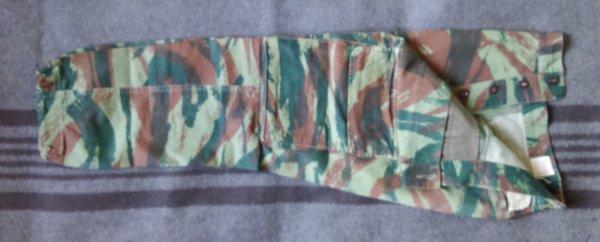 Pantalon mle 47/59.
