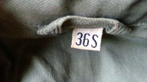 Jackets, field, 1943.