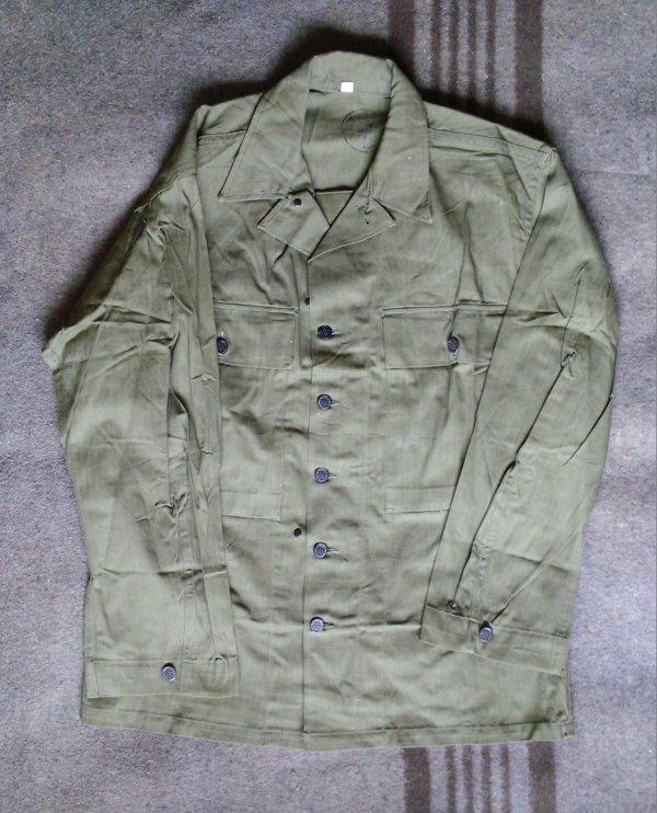 Jackets, herringbone twill, special.