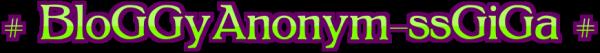 Forum  D Entraide BloGGyAnonym-ssGiGa