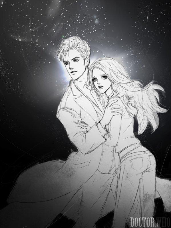""""""" L'univers , un monde sans fin.Mais jamais sans toi."""""""