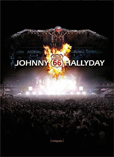 _EMBLEME JOHNNY HALLYDAY_