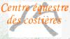 Concours le 1er Décembre 2013 aux Costières