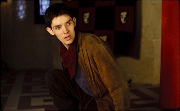 Merlin photos de la saison 3