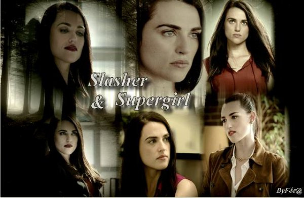 Montage de Katie McGrath