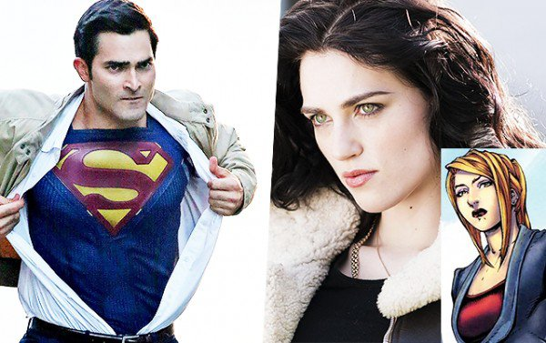 Kate davantage dans Supergirl