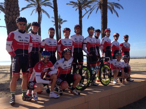 Team 2016.