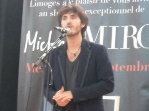 Mickaël Miro