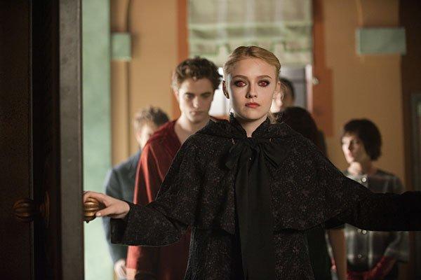Jane, Edward, Alice (New Moon)
