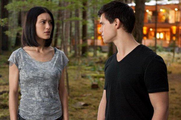 Leah et Jacob