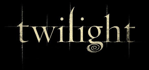 Logo du film Twilight
