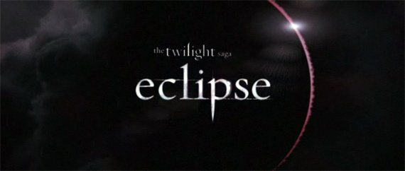 Logo du film Eclipse