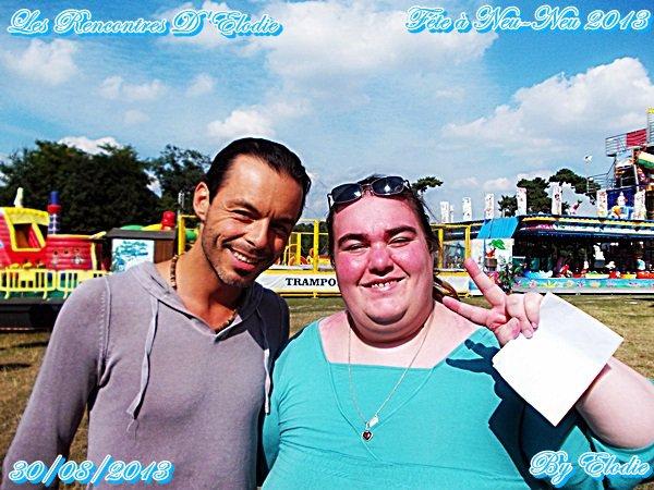 Nuno Résende et Moi Elodie