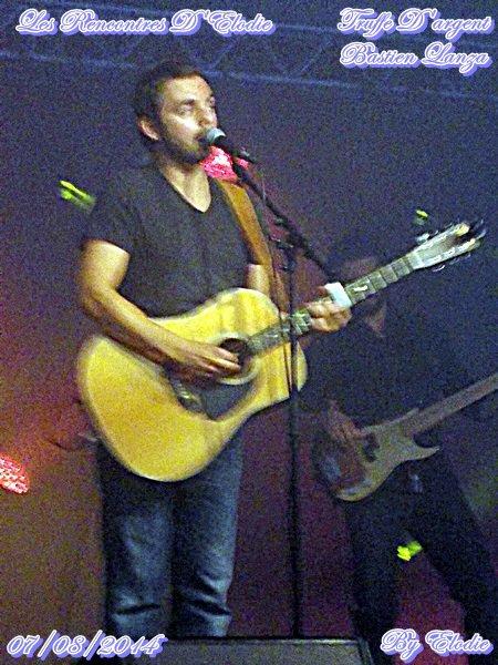Bastien Lanza