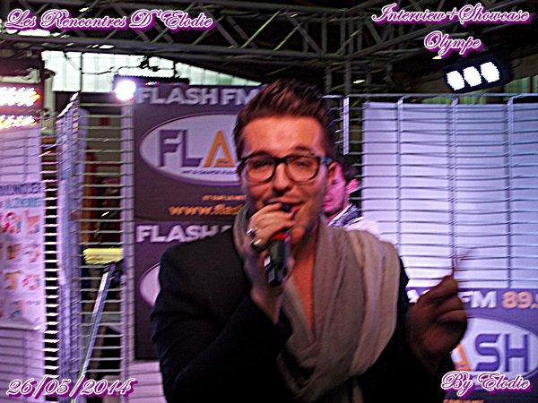 Showcase Olympe