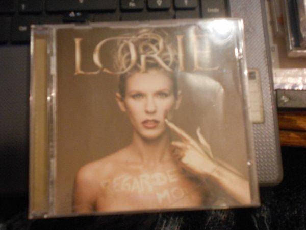 Vend Album de Lorie
