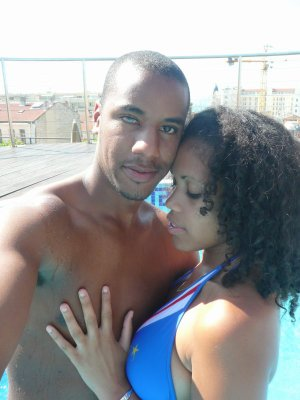 Couple n°66: Charles et Josiane