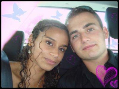 Couple n°8: Kévin et Mélissa