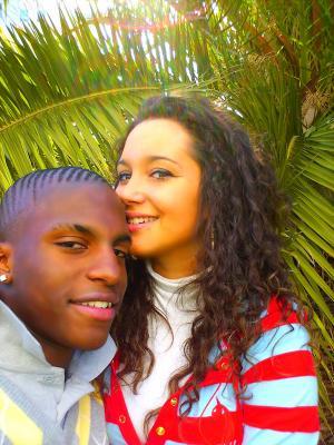 Couple n°34: Julio et Mélissa