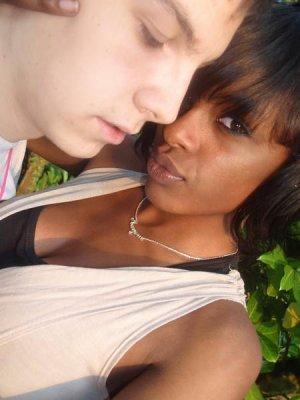 Couple n°52: Quentin et Marjorie