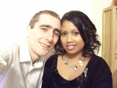 Couple n°26: Robin et Laurence