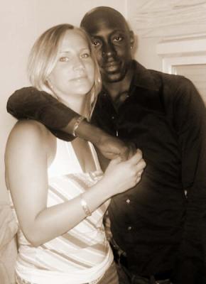Couple n°85: Ibrahim et Flavie