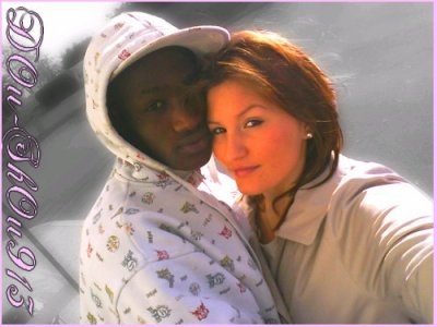 Couple n°32: Mamadou et Elodie
