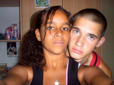 Couple n°59: Mickael et Adeline