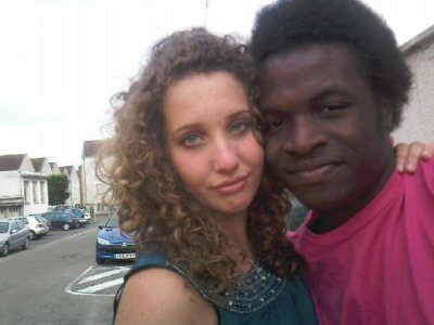 Couple n°23: Xavier et Cindy