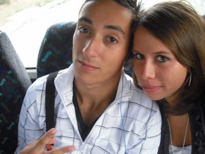 Couple n°13: Roberto et Charlène