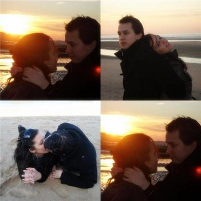 Couple n°5: David et Yasmin