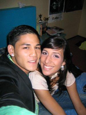 Couple n°100: Kygneun et Jennifer