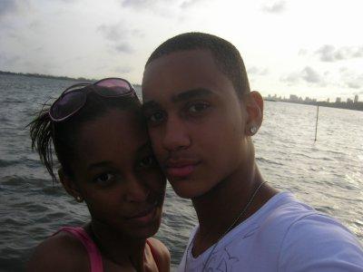 Couple n°20: Kalen et Jackie