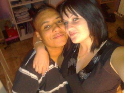 Couple n°101: Samir et Mélanie