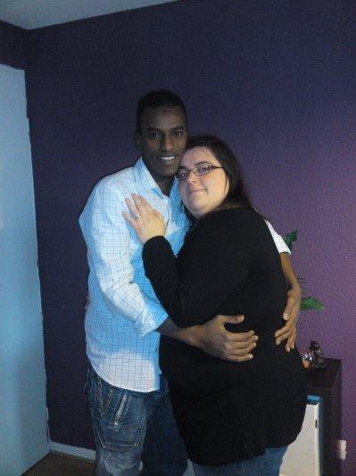 Couple n°25: Barkad et Caroline