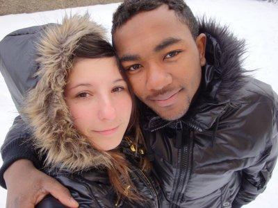 Couple n°27: Faya et Melissa