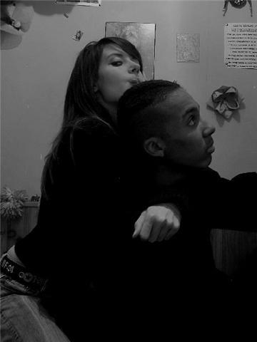 Couple n°103: Olivier et Vanessa