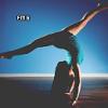 FloorMusicGymnastics