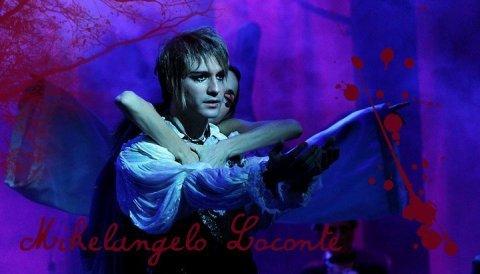 Mozart l'opéra Rock! ♥ et Dracula! ♥