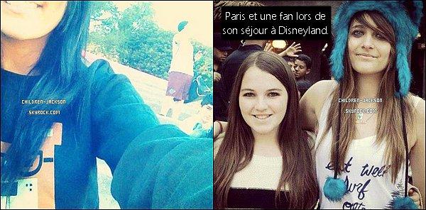 . Nouvelles photos de miss Paris en compagnie de sa copine d'enfance, Spencer. + quelques nouvelles photos perso' de Paris. .