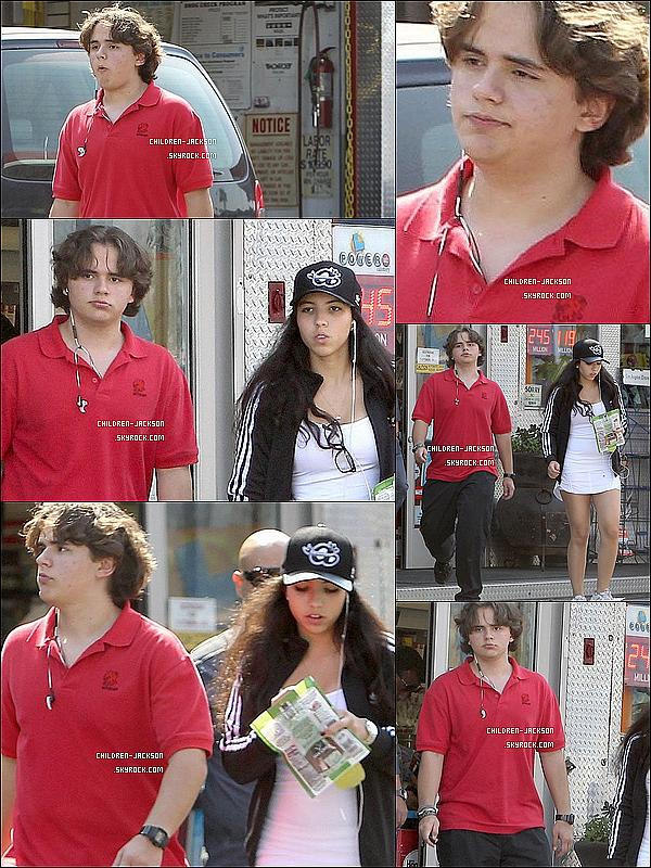 - Sortie: Prince était avec sa petite amie, Remi, ce 11 septembre 2013 #Edité par Mathilde. + Nouvelles photos de Paris -