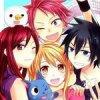 Fairy Tail :D <3