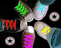 Converse :P