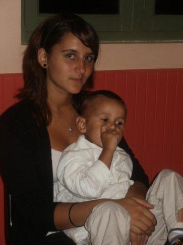 Moi && Mon Chaton