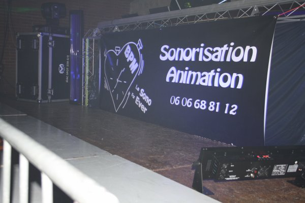 Dj Animateur