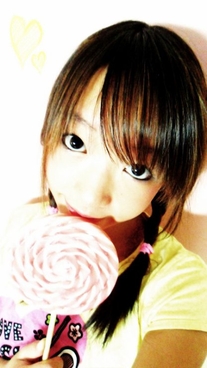 ☆ Vanou comme Vanille ☆