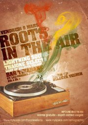 ROOTS IN THE AIR le 9mars 2k12 sound system part 4  .. STUDIOLACAZ FAMILYY I REMET SA PON DI BEACH MASSIFS LIGHTNING SOUND SYSTEM,THAI ONE SELECTA,SELECTA TECHER...'N ME ...LO.JAMAIKIN.. PULLUP DI VYBBZZ AGAINNN AU BAR TIKABANNE A ST LEU spot atterissage des parapentes pres de kelonia;;;; ET SANS OUBLIER LA SESSION OPEN MIC POUR TOUS LES MORDUS DE BON LYRICS FREESTYLE OU ECRIT ...TU VOI CKI TE RESTE A FAIRE  ..MASSIFS !!!! MOOVMENT GRATUITS TOTALITTYYYY PAS DE DRESS CODE JUSTE LE BON ESPRIT TU PEUT MEM VENIR EN FAMILLE  ....SAVATTE DA PATTE !!!!