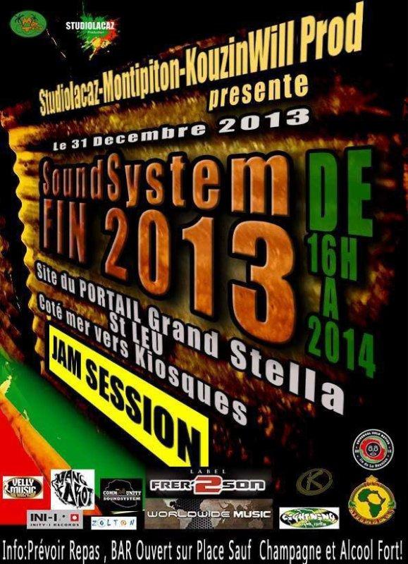SOUND SYSTEM FIN 2013