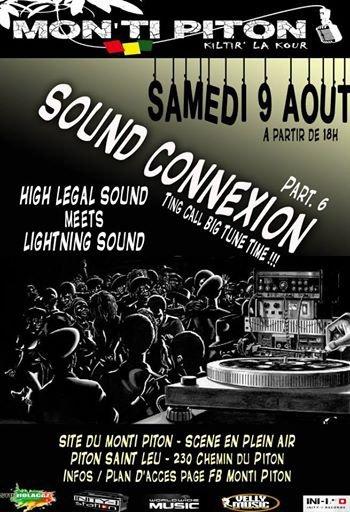 SOUND CONNEXION part6