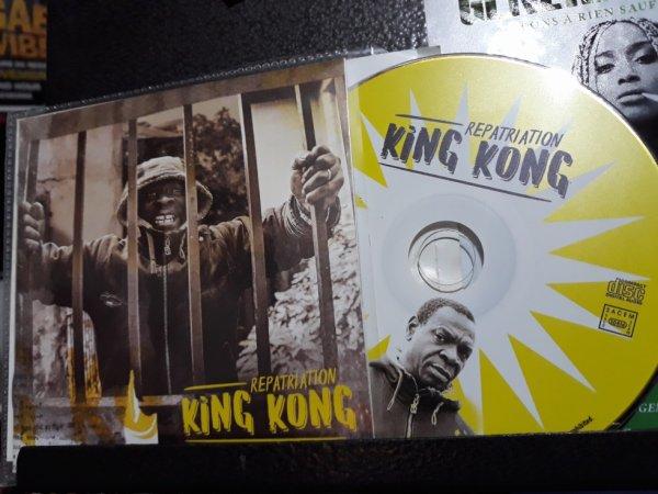Album King Kong REPATRIATION